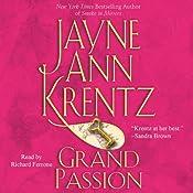 Grand Passion | [Jayne Ann Krentz]