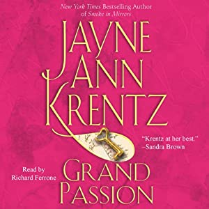 Grand Passion | [Jayne Ann Krentz]