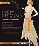 img - for Five by Fitzgerald: Classic Stories of the Jazz Age book / textbook / text book