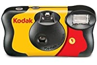 Disposable Kodak Camera [Camera] 3Pack from Kodak Disposable Cameras