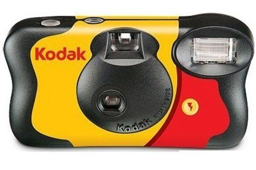 Best Price! Disposable Kodak Camera [Camera] 3Pack