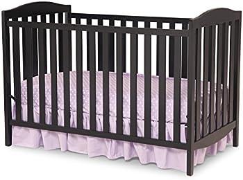 Delta Childrens Fixed-Side Crib