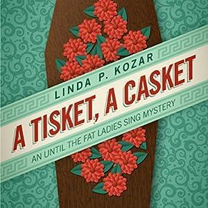 A Tisket, A Casket Audiobook