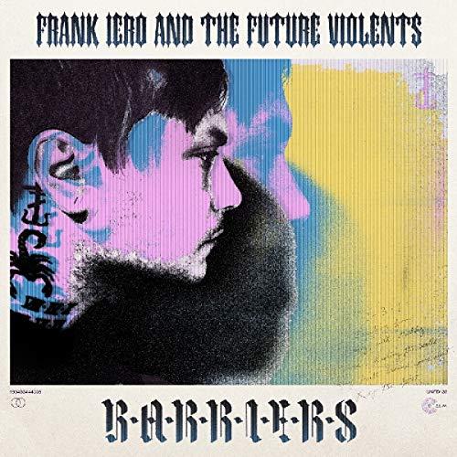CD : FRANK IERO - Barriers
