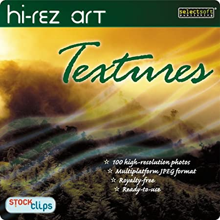 High-Rez Art: Textures [Download]