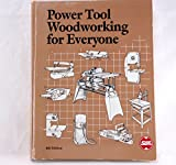 img - for Power Tool Woodworking for Everyone book / textbook / text book
