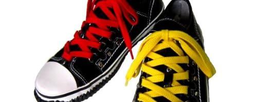 石目平靴ひも 150cm