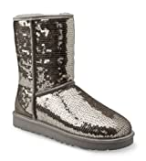 UGG Women's Classic Short Sparkles Boot
