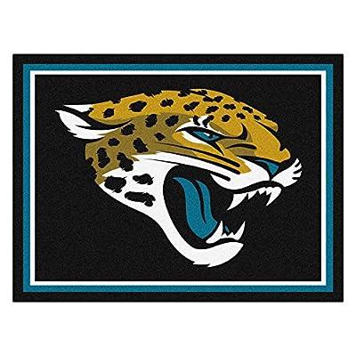 FANMATS 17485 NFL Jacksonville Jaguars Rug