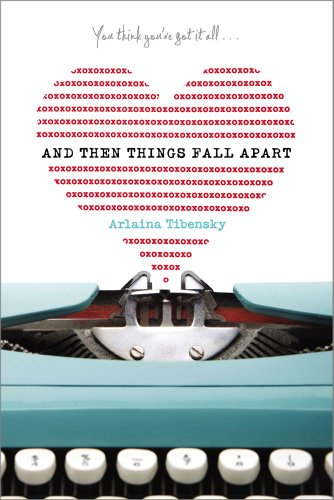 Cover of And Then Things Fall Apart