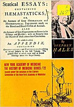 Sample essays of history of medicine