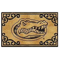 Buy Memory Company Florida Gators Door Mat by The Memory Company