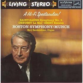 """Symphony No. 3 in C Minor, Op. 78 (""""Organ""""): Poco adagio"""