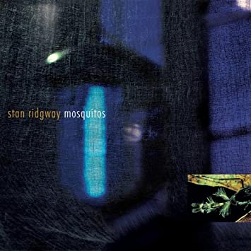 Record cover for Mosquito from Stan Ridgway