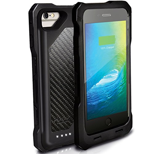 detailed pictures 1d22c 93fe9 Top Best 5 Cheap iphone 7 plus battery case for sale 2016 (Review ...
