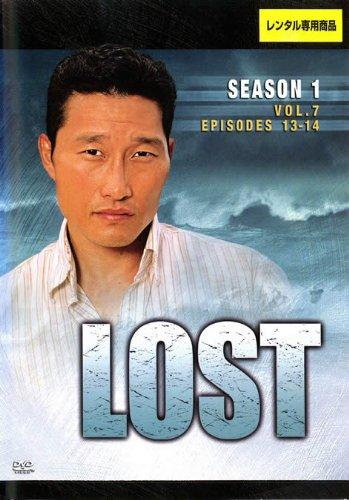 LOST - ロスト - シーズン1 VOL.7