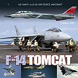 Grumman F-14 Tomcat in Combat (Great American Combat Aircraft)