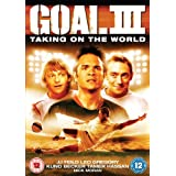 Goal 3 - Taking On The World [DVD] [2009]by JJ Feild