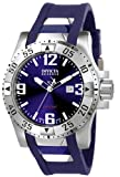 Swiss Watches:Invicta Mens Reserve Excursion Swiss Rubber Watch 6253