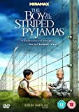 The Boy In The Striped Pyjamas [DVD]