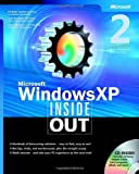 img - for Microsoft  Windows  XP Inside Out (Bpg-Inside Out) book / textbook / text book