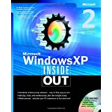 Microsoft� Windows� XP Inside Out (Bpg-Inside Out) ~ Carl Siechert