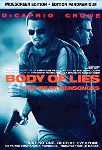 Body of Lies / Une vie de mensonges (Bilingual) (Widescreen Edition)