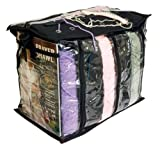 Miles Kimball Knitting Tote Bag by MSR Imports