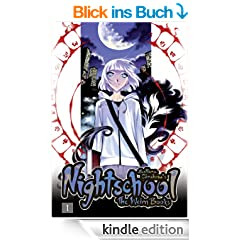 Nightschool, Vol. 1: The Weirn Books (English Edition)