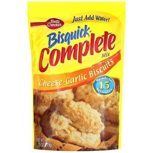 betty-crocker-bisquick-complete-cheese-garlic-biscuit-mix-just-add-water-75-oz-6-to-8-biscuits-4-pac