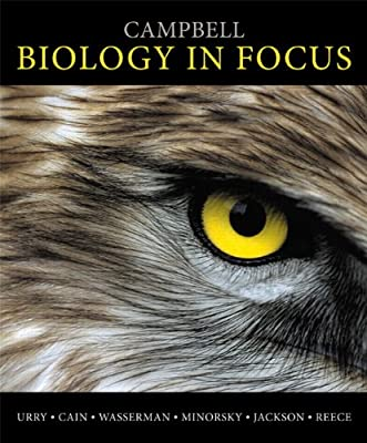 Campbell Biology in Focus Plus MasteringBiology with eText -- Access Card Package from Benjamin Cummings