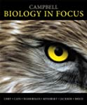 Campbell Biology in Focus Plus Master...