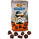 Star Wars Mini Cookies 120g