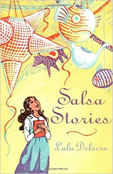 Salsa Stories Lulu Delacre 9780590631181 Amazon Com Books border=
