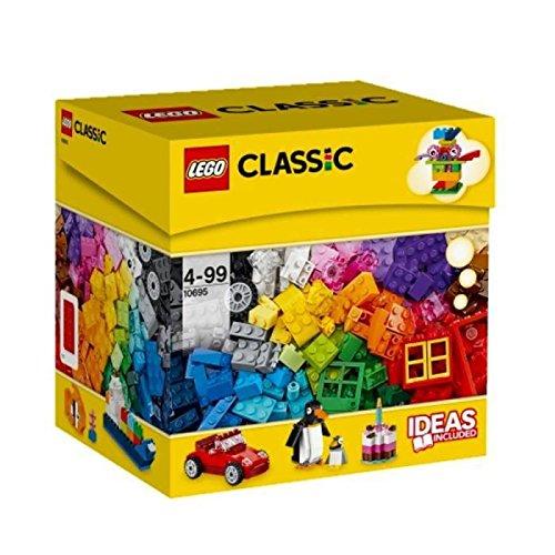 LEGO CLASSIC - SCATOLA CREATIVA