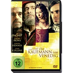 Der Kaufmann von Venedig