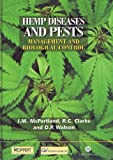 img - for Hemp Diseases and Pests (Cabi) book / textbook / text book