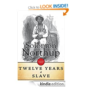 twelve years a slave ebook solomon northup amazon co uk
