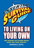 Essential Survival Guide to Living on Your Own