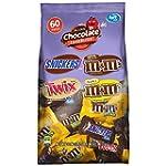 MARS Chocolate Favorites Fun Size Can...