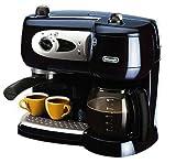 De'Longhi Pump Combi Coffee Maker