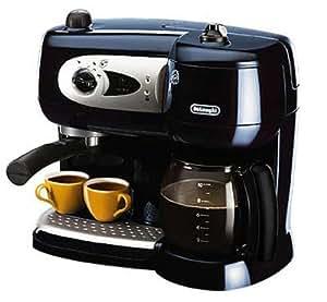 Delonghi BCO 260 Machine à café + Filtre Espresso 1,2 L  Manuelle Bleu Foncé