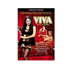 Viva (Unrated Version) [DVD] [2007] [US Import] [2008] [Region 1] [NTSC]