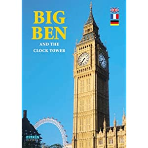 Big Ben: And the Clock Tower (Regional London)