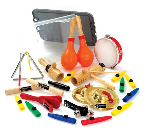 NRS Basic Musical Instrument Kit