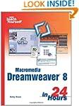 Sams Teach Yourself Macromedia Dreamw...