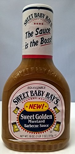 sweet-baby-rays-sweet-golden-mustard-barbecue-sauce-pack-of-2-