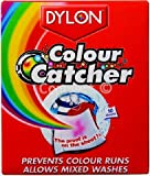 Dylon Dylon colour catcher 10 sheets save time & money & feel confident about the results allows mixed colour washesColour Catcher - 10 Sheets - Retail Accessory