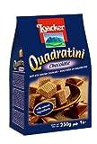 ローカー クワドラティーニ チョコレート 250g