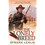 The Lonely Breed (Signet Historical Fiction) ~ Frank Leslie